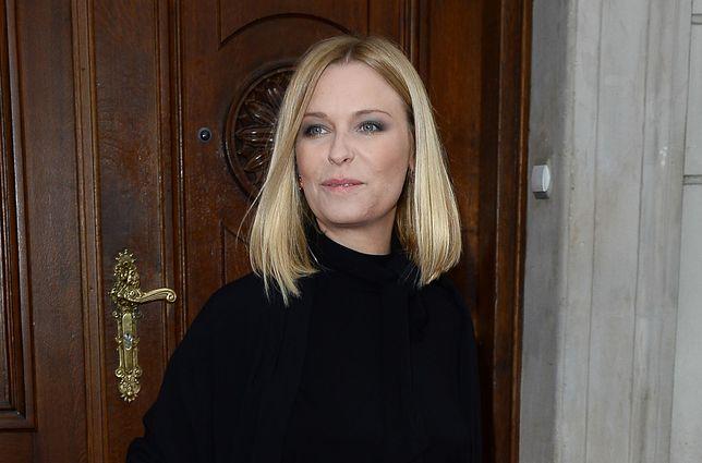 Paulina Młynarska - fanki cenią ją za autentyczność