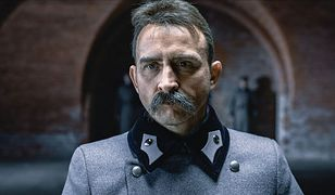 """""""Piłsudski"""". Poznaj bohaterów i zobacz zwiastun polskiej produkcji"""