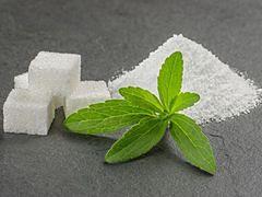 Stewia zamiast cukru. Jest zdrowsza i nie ma kalorii