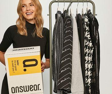 Szukasz trendów modowych? Znajdziesz je na Answear.com