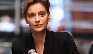 Renata Kaczoruk zabrała głos ws. aborcji. Tak ostrych słów dawno nie było