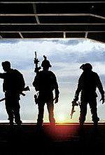 [wideo] Prawdziwi Navy Seals w akcji w ''Act of Valor''