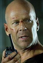 Bruce Willis od marca 2010 roku w grze