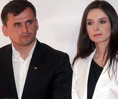 Były mąż Marty Kaczyńskiej o aborcji. Jasne stanowisko Marcina Dubienieckiego
