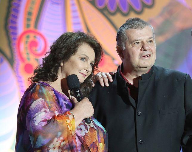 Anna Dymna i Krzysztof Globisz przyjaźnią się od lat