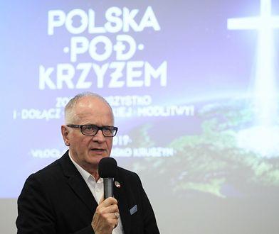 """""""Polska pod Krzyżem"""". Tysiące chrześcijan będą się modlić na lotnisku w Kruszynie"""