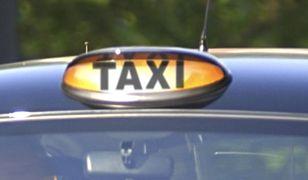 Taksówkarze oszukują pod nocnymi klubami!