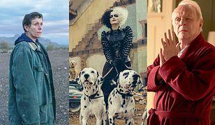 Rusza kinowa karuzela. Jakie filmy będzie można obejrzeć od 21 maja?