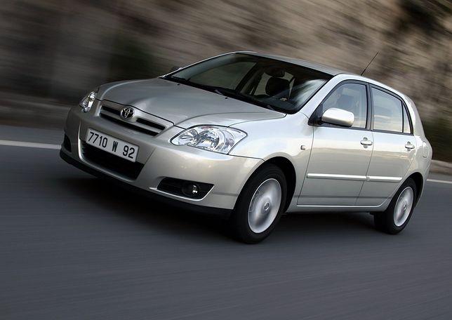 Akcje przywoławcze Toyoty, Subaru i Citroena