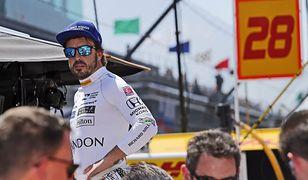 Fernando Alonso zakłada drużynę e-sportową