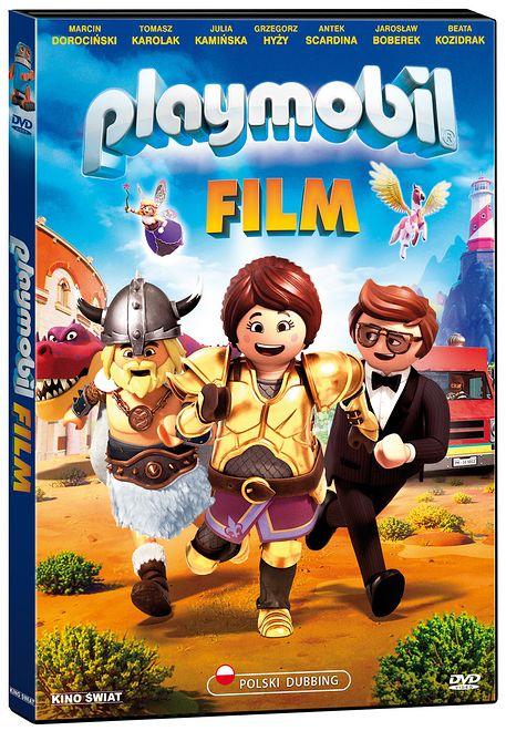 Film od Kino Świat jest już do kupienia na DVD