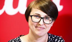Stowarzyszenie Wiosna ma nową prezes Annę Wilczyńską