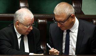 Stanisław Pięta i romans kończący polityczną karierę. PiS zajmie się kontrowersyjnym posłem