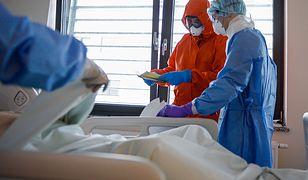 Nowe zakażenia koronawirusem. Ministerstwo Zdrowia pokazało raport (20 marca)