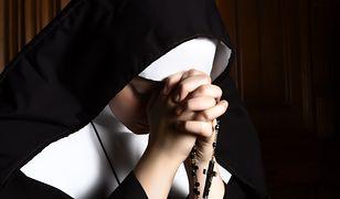 Była matką i zakonnicą