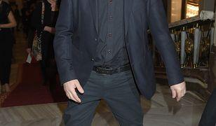 Paweł Kukiz skończył w tym roku 55 lat