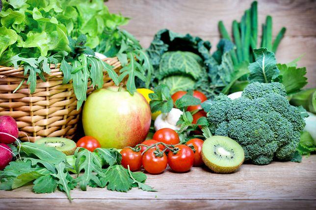 Okazuje się, że przechowywanie owoców i warzyw razem nie zawsze jest pomysłem