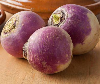 Zapomniane warzywo. 5 powodów, dla których warto jeść brukiew