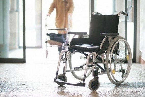Niepełnosprawni oszukani przez fundację. Wyłudzono ponad milion złotych