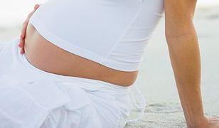 Kobiety w ciąży przemycały kokainę!