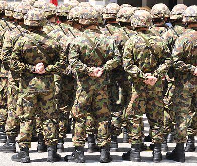 Wezwanie dotyczy ćwiczeń wojskowych