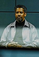 Box Office USA: Zły Denzel Washington zdobył Amerykę