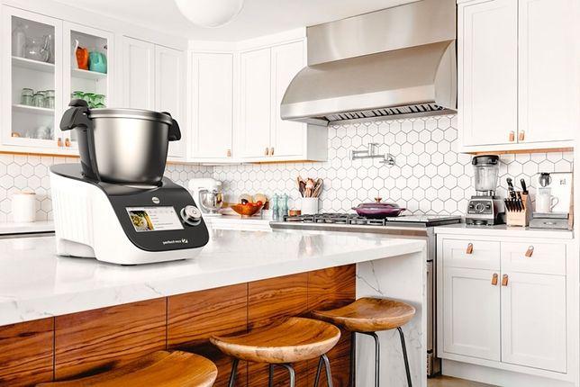 Urządzenie wielofunkcyjne do kuchni