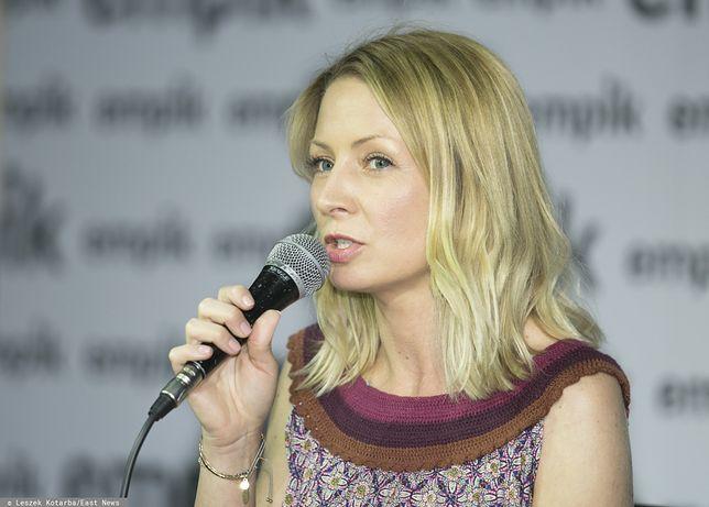 Kasia Olubińska