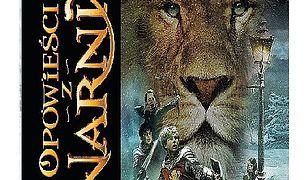 Opowieści z Narnii. Tom 1. Lew, Czarownica i Stara Szafa (Cd mp3)