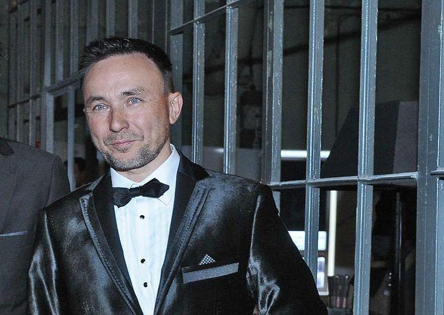 Rafał Bauer, przedsiębiorca - dodatek 500+ przekazuje na cele charytatywne