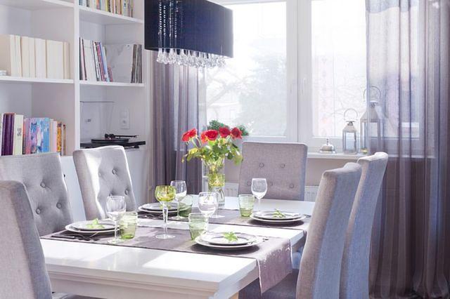 Najciekawsze propozycje na dekorację stołu
