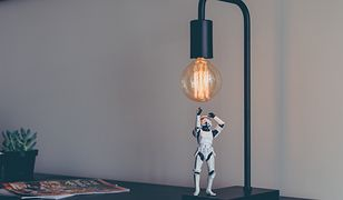 Żarówka dekoracyjna to sposób na nowoczesne oświetlenie, które wbrew pozorom nie musi być nudne