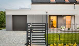 Automatyczna brama garażowa – przydatne akcesoria