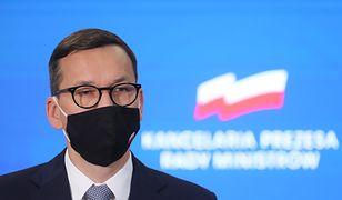Wyrok TSUE. Morawiecki: Musimy doprowadzić do porozumienia