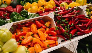 Nieoceniona papryka – bogactwo kolorów, smaków i witamin