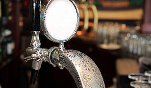 Piwo powinno zawierać jedynie cztery składniki.