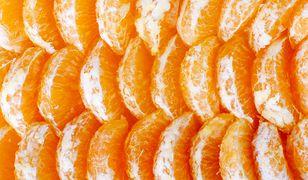 Jak kupić najlepsze mandarynki?