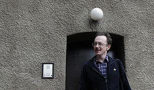 Adam Słomka opuścił areszt