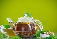 Błędy, które popełniamy podczas parzenia herbaty