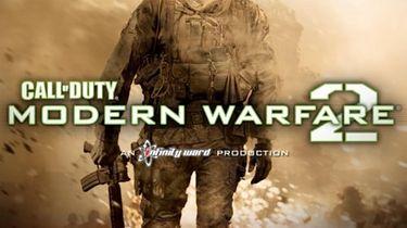 Muzyka z Modern Warfare 2 już do kupienia