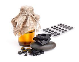 Mumio (shilajit himalajskie) – właściwości i zastosowanie