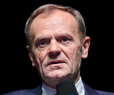 Węgry. Spór na linii Donald Tusk - Viktor Orban. Jacek Sutarski przeprasza za byłego premiera