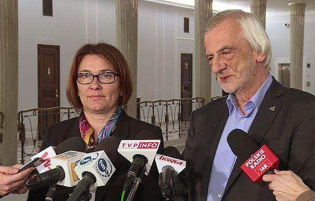 Ryszard Terlecki o debacie o Polsce w Parlamencie Europejskim: jedyną osobą przygotowaną merytorycznie była Beata Szydło
