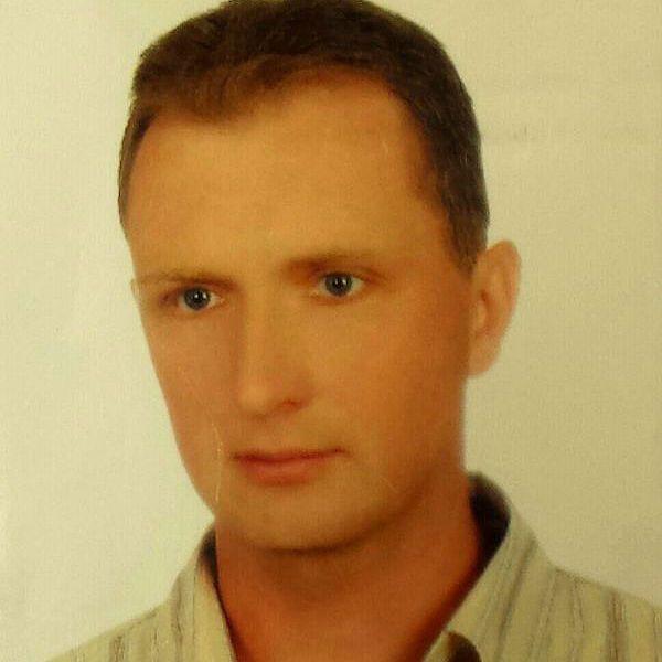 Zaginął Sławomir Grobelny. Od 23 października nie ma z nim kontaktu