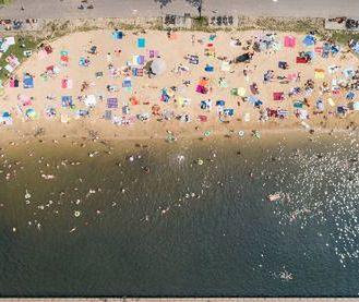Sosnowiec. Miasto otwiera baseny i kąpieliska. Ceny takie same jak przed rokiem