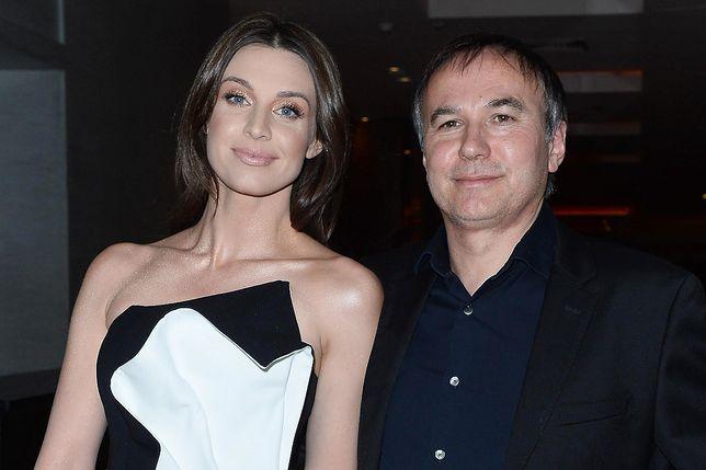 Julia Kamińska i Piotr Jasek tworzą udany związek