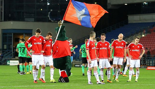 Wisła Kraków może zostać zdegradowana do IV ligi. Czy taki będzie los legendy polskiej piłki?