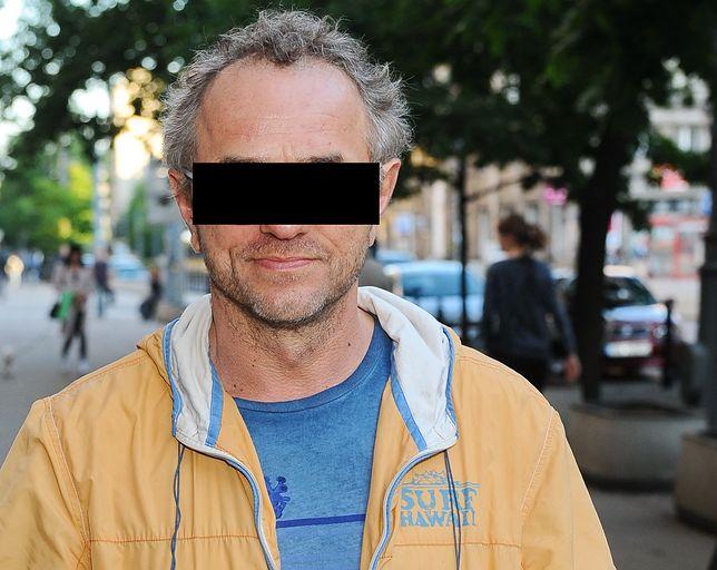 Dziennikarz Piotr N. usłyszał wyrok w sprawie potrącenia staruszki na pasach. To grzywna 6 tys. zł. Sprawa wzbudziła w sieci spore kontrowersje (PAP)