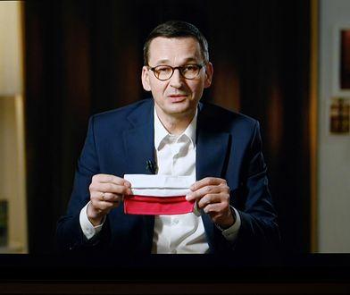 Mateusz Morawiecki apeluje na łamach europejskiej prasy o solidarność europejską