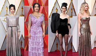 Oto najbrzydsze sukienki